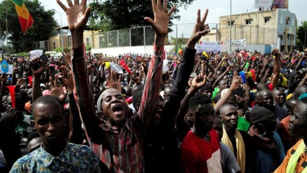 Mali: Religious leaders call for peace and dialogue amid protests