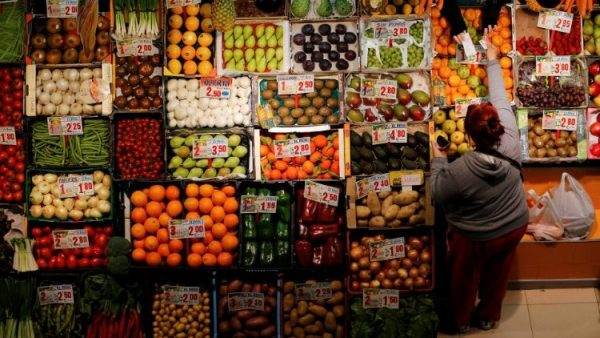 UN launches 2021 as International Year of Fruits and Vegetables