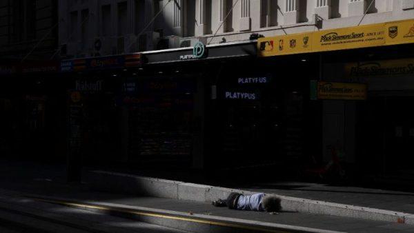 Australia: New survey highlights plight of asylum seekers amid pandemic