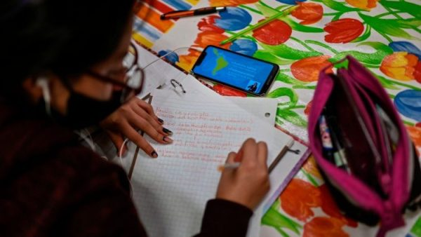 UNICEF: a third of world`s school children without remote learning