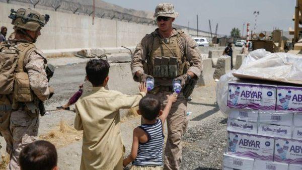 UNICEF: Children in Afghanistan in desperate need of humanitarian aid