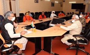 Uttarkhand to Allow Kumbh Mela at Haridwar in January 2021