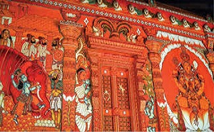Special Feature: Muralists of Kerala