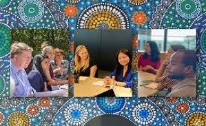 """""""Creating an Inclusive Narrative"""": Australian publication points to shared identity"""