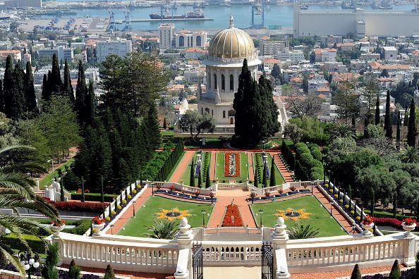 """Latest """"Bahá'í World"""""""