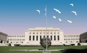 Peace Week: Role of global governance in establishing peace