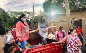 Resilience in Honduras in the face of disaster