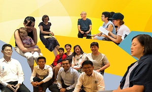 Bahá'í Feast recognized as part of Singapore's cultural heritage