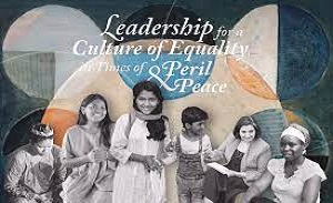 Pandemic highlights women's role in leadership