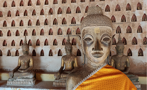 Bodhicitta: Practice for the Benefit of All Beings