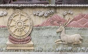 What Does Buddha Dharma Mean?