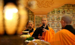 Buddhism and Sexism
