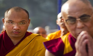 Faith and Doubt in the Buddhist Tradition