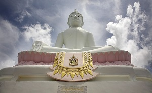 Nirvana and The Concept of Freedom in Buddhism