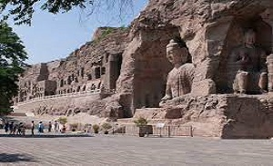 History of Buddhism in China: The First Thousand Years