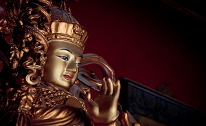 How Mahayana Buddhism Is the Great Vehicle