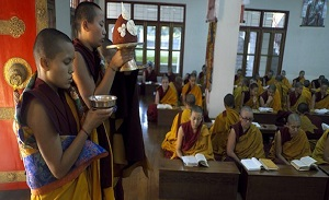 Schools of Tibetan Buddhism