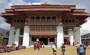 The Nyingmapa School