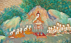 What Buddha Didn`t Say About God
