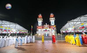 Celebration of The Holy Mother Goddess Grand Festival Year 2020