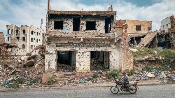 Caritas Internationalis appeals for end to conflict: Aspire to peace and harmony