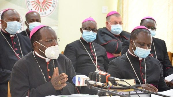 Kenya: Catholic Bishops in a pastoral letter urge reconciliation and political tolerance