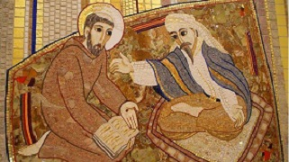Brothers as gift, St Francis of Assisi's experience