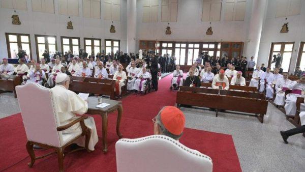 Asian bishops postpone major gathering due to pandemic