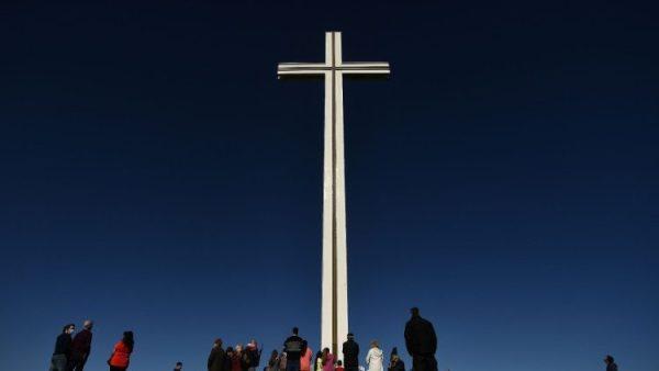 Irish Churches to mark Partition of Ireland