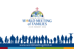 World Meeting of Families 2018: Keynote by Archbishop Eamon Martin