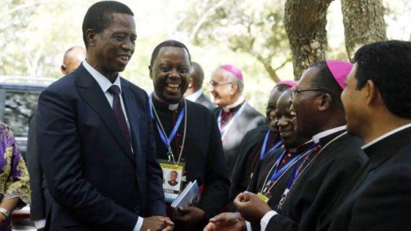 Zambian Bishops renew calls for withdrawal of divisive Bill No.10