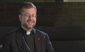 Pope Francis appoints new Bishop in Canada