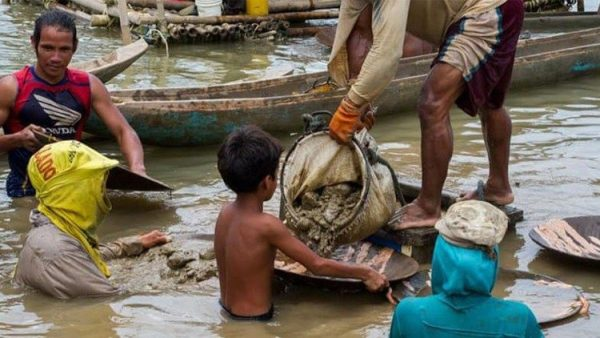UN: world losing ground in fight to end child labour