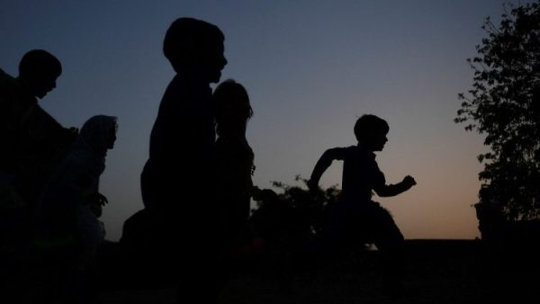 UNICEF: Children without parental care more vulnerable amid pandemic