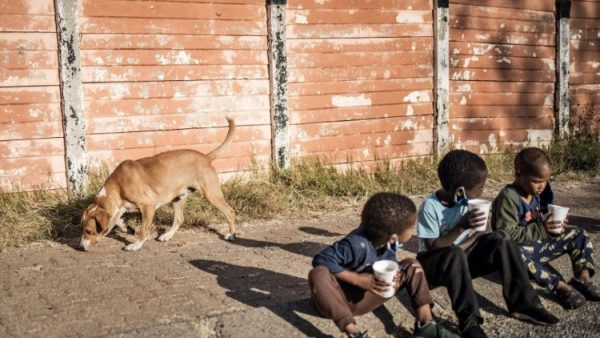 Covid-19: 67,000 African children risk death from starvation before end of year