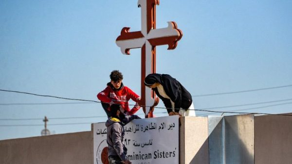 Christians in Iraq: The past century in a nutshell