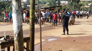 UK Bishops, Christian leaders appeal for halt to violence in Cameroon