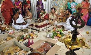 8 Types of Hindu Marriage in the Laws of Manu