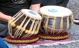 Classical Indian Musical Instrument Resources