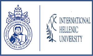Agreement of ecumenical collaboration between the Angelicum and the International Hellenic University