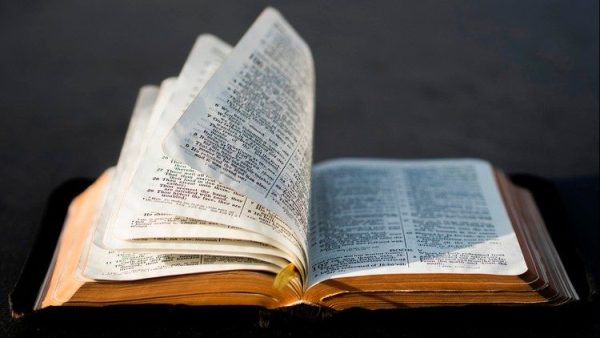 Law and grace for Jews and Christians