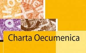 European Churches celebrate 20th anniversary of 'Charta Oecumenica'