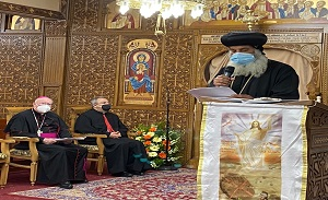Day of Friendship between Copts and Catholics