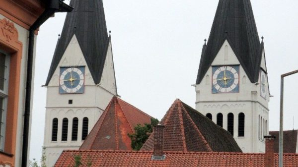 Christian Churches in Germany prepare for Ecumenical Convention