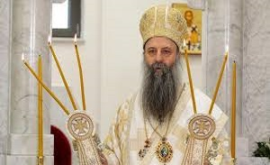 Election of His Holiness Profirije as new Patriarch of the Serbian Orthodox Church