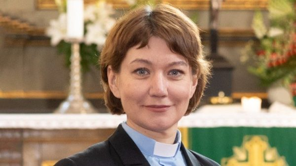 Estonian theologian elected new General Secretary of Lutheran World Federation