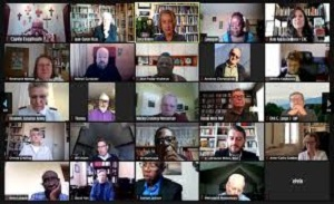 Annual Meeting of the Global Christian Forum International Committee