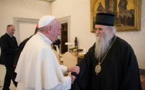 In memoriam Metropolitan Amfilohije of Montenegro