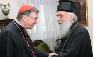 In memoriam His Holiness Patriarch Irinej