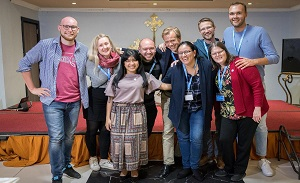 Being Lutheran: Lifting up voices of youth